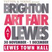 Brighton Art Fair at Lewes image