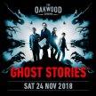 Ghost Stories (15) at Oakwood Cinema. Doors open 6.30pm. Screening starts 7.30pm image