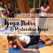 Yoga Nidra & Restorative Yoga - Advanced Teacher Training image