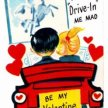 Valentines at the Drive-in:Breakfast at Tiffanys - Main Screen -- (7:30 show/6:45 Gates) image