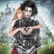 Edward Scissorhands! -Holidaze in the woods! -(7:00Show/6:20Gate) in Forest (sit-in screening) image
