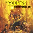 Goonies - BLUE STARLITE High Rockies- Colorado DRIVE-IN   (Minturn, CO.) *-8:45 Show/7:45pm Gates image