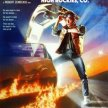 Back to the Future - BLUE STARLITE High Rockies- Colorado DRIVE-IN   (Minturn, CO.) *-8:30 Show/7:30pm Gates image