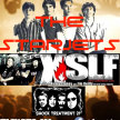 The Starjets - XSLF - Shock Treatment 21 Live at Johnny B. Goode's at The Legion image