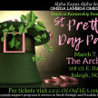 St. Pretty's Day Party image