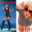Aiana Grande & Taylor Swift Tribute Night - Tamworth image