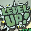 LEVEL UP! : Reanimated image
