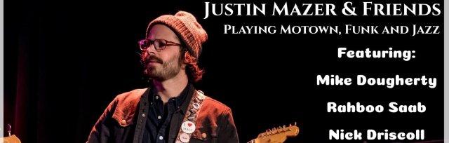 Justin Mazer & Friends: For Renee