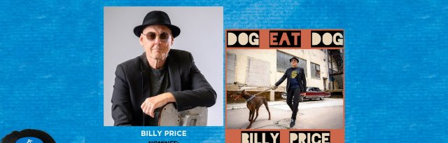 Billy Price Dog Eat Dog Tour in Concert