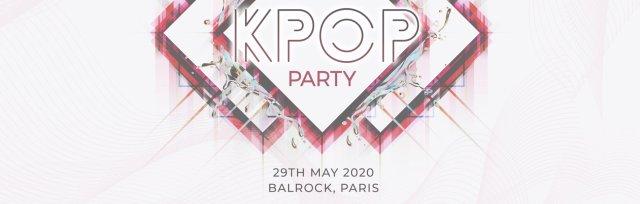 Paris: Kpop & Khiphop Party x KEvents