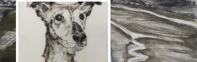 Drypoint Etching with Beth Jenkins - £74