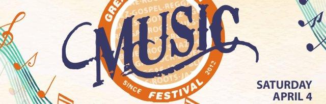 Clemson Music Festival 2020