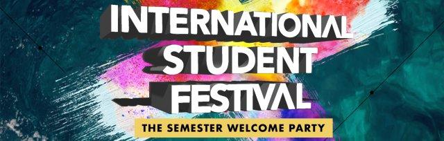 Bratislava I International Student Festival