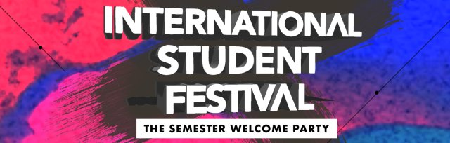 Amsterdam I International Student Festival