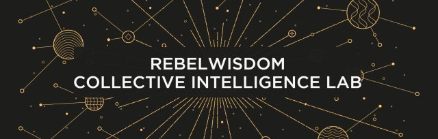 Rebel Wisdom Collective Intelligence Lab