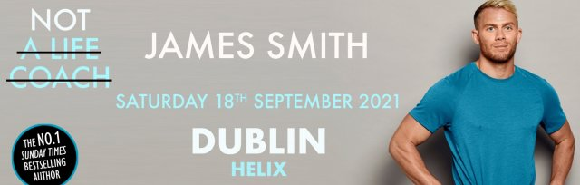 James Smith Live 2021 - Dublin