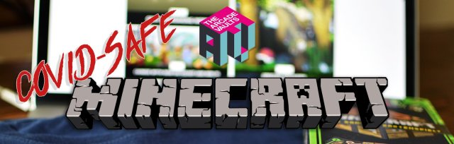 Minecraft - Play and create session