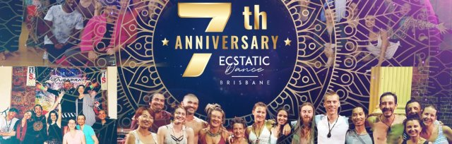 Cacao Ceremony - 7th Anniversary of Ecstatic Dance Brisbane