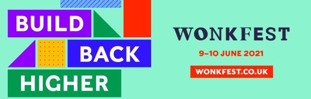 Wonkhe presents: Wonkfest 2021