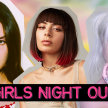 Girls Night Out: Charli / Slayyyter / Lana Spesh at The White Swan in Limehouse, London (Saturday 28th September 2019) image