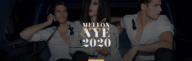 The 5th Annual Mellon Gala - NYE 2020