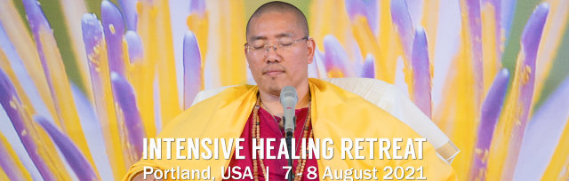 2-Day Intensive Healing Retreat with Sri Avinash - Portland, USA