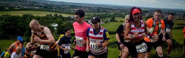 Penshaw Half Marathon