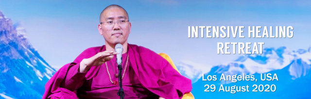 1-Day Intensive Healing Retreat with Sri Avinash - Los Angeles, USA