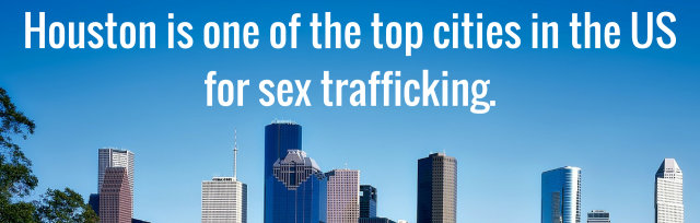 Free the Captives' 10th Annual Houston Human Trafficking Conference