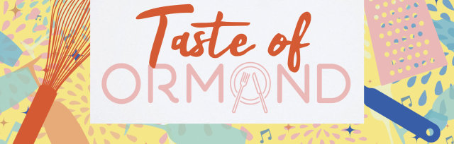 Taste of Ormond 2020