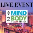 New Mind New Body Live Event image
