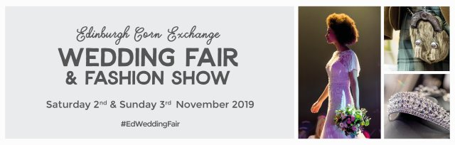Wedding Fair and Fashion Show