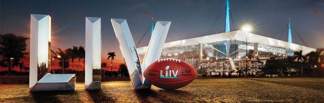Super Bowl LIV @ Walkabout LEEDS
