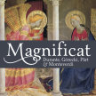 Magnificat: Durante, Górecki, Pärt & Monteverdi image