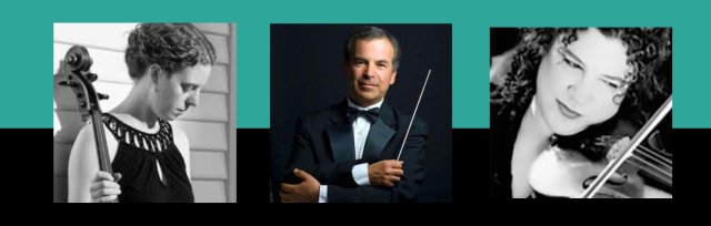 Ben Simon and the San Francisco Chamber Orchestra All-Stars - String Trio