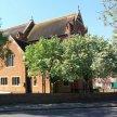 Sunday Eucharist Service - St Hilda's Ashford image