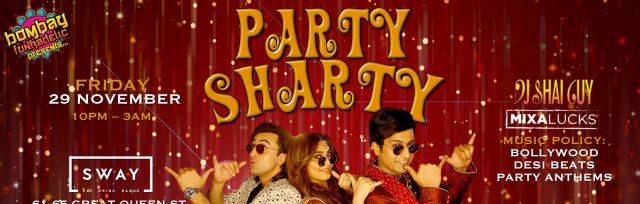 Party Sharty