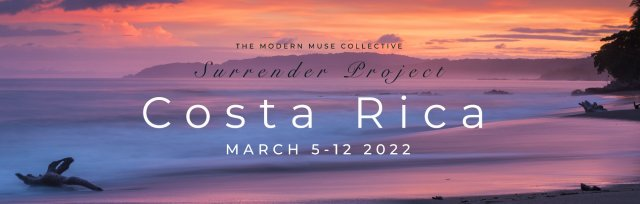 The Surrender Project - Costa Rica