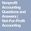 Finances and Accounting for Nonprofits Workshop image