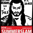 ABERDEEN: SummerSlam 2021 Viewing Party image