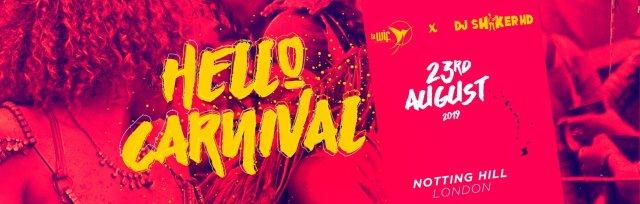 Hello Carnival