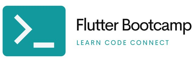 Flutter Bootcamp - 12th Apr - 16th Apr