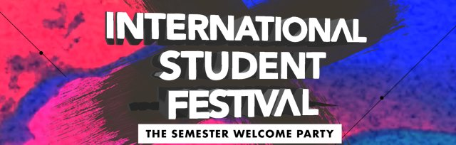 Rennes I International Student Festival