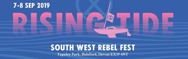 SW Summer Uprising: Rising Tide Rebel Fest