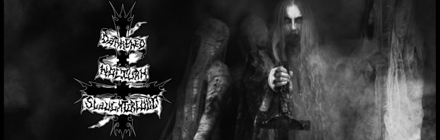 DARKENED NOCTURN SLAUGHTERCULT (uk exclusive) + guests