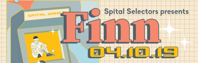 Spital Selectors presents: Finn