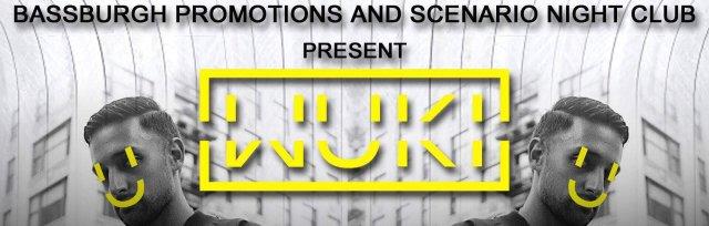 Wuki at Scenario Nightclub 11/8/18