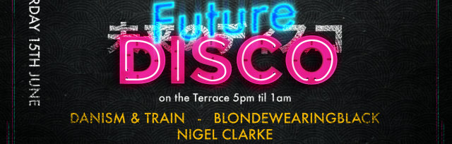 Shhh... presents Future Disco at Nobu Hotel Shoreditch