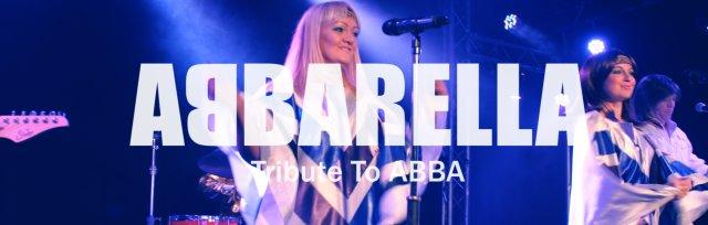 ABBARELLA - A Tribute to ABBA