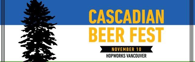 Cascadian Beer Fest